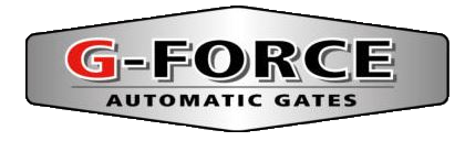 Gforce Auto Gates